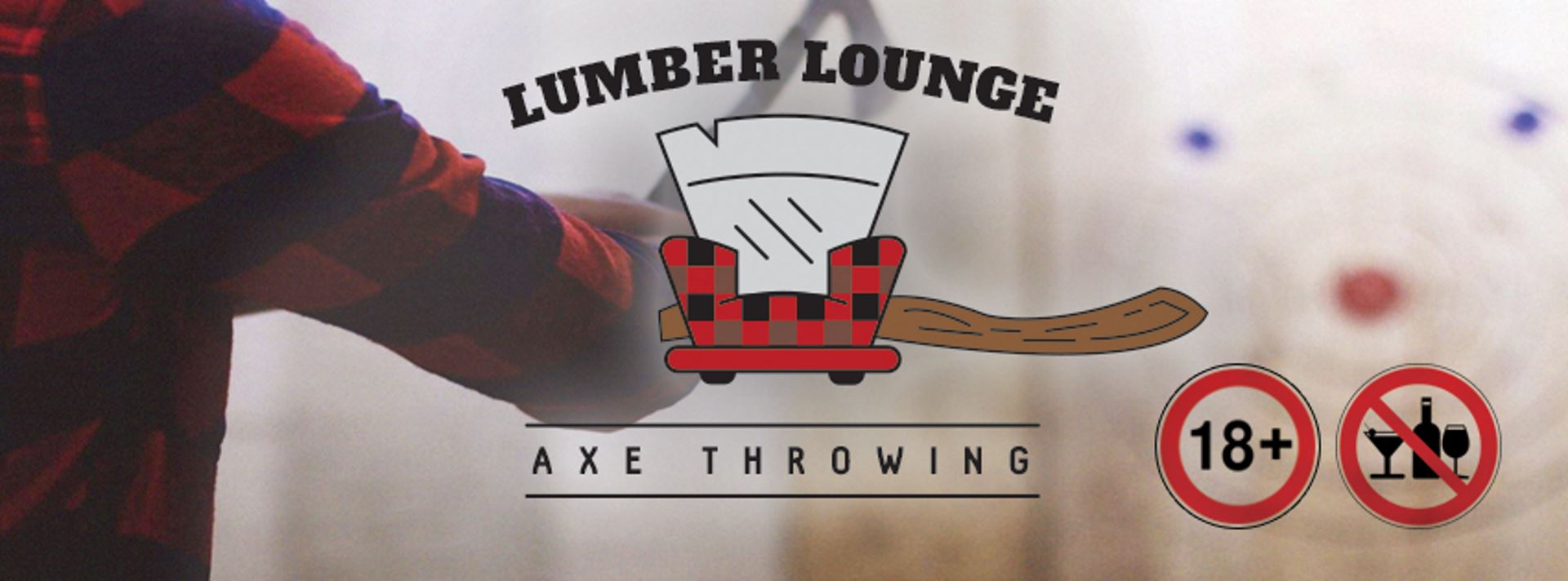 Axe Throwing in Carlisle - Lumber Lounge