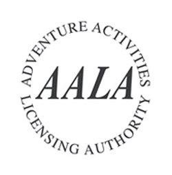 aala logo for licensed activity centre in Cumbria